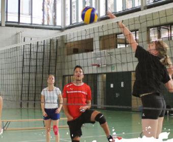 Volleyballturnier-2016
