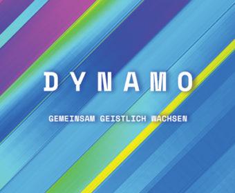 Dynamo - gemeinsam geistlich wachsen