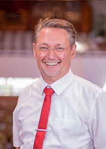 Frank Vornheder